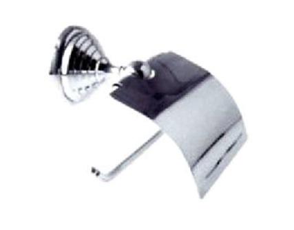 Rába WC papír tartó (króm)