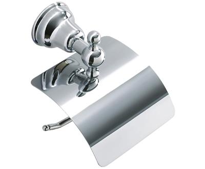 Duna WC papír tartó (króm)