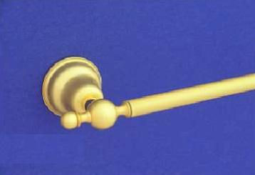 Duna 45 cm-es törülköző tartó (arany/matt arany)