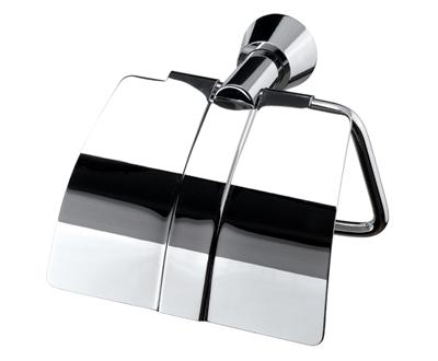 Bodrog WC papír tartó (króm)
